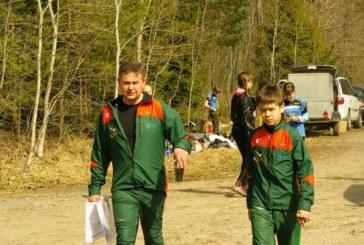 Prienų KKSC orientacininkas atstovaus Lietuvai Baltijos šalių taurės varžybose