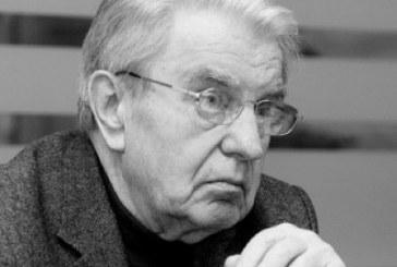 J.Marcinkevičių dėl KGB užsakymų apšmeižė skandalingas išeivis T.Venclova