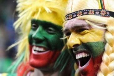 Rusų žurnalistas: Nė viena šalis taip negarbina jokio sporto, kaip lietuviai krepšinį