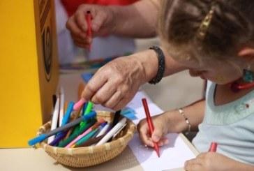 Pasaulinę pašto dieną pažymės mokinių piešiniai