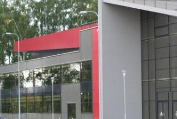 Naująją sporto areną administruos Prienų KKSC?