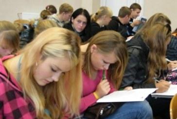 Konstitucijos egzaminas mūsų krašte