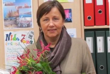 Metų mokytoja – Rūta Vileikienė
