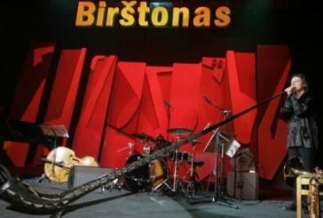 Birštono džiazo festivalio gimdytojas Z.Vileikis džiaugiasi nemirštančia renginio dvasia