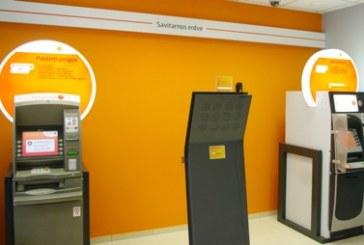 Swedbanko Prienų skyriuje pradėjo veikti savitarnos patalpos