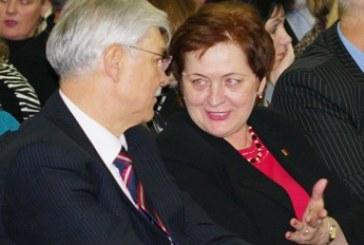 Merė nekandidatuos rinkimuose į Seimą