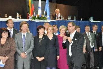 Darbo partija pristatė kandidatus į Seimą ir paskelbė rinkimų kampanijos pradžią