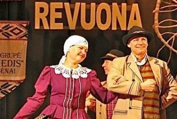 """""""Revuona"""" vėl sukvietė kolektyvus"""