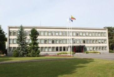 Sausio 18–25 d. Birštono savivaldybės veiklos apžvalga