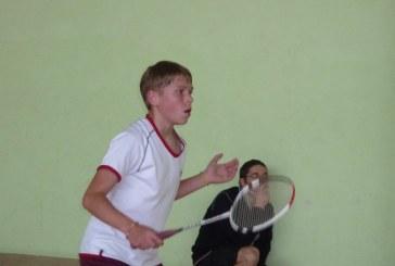 Badmintonininkai žengė į kitą lygį