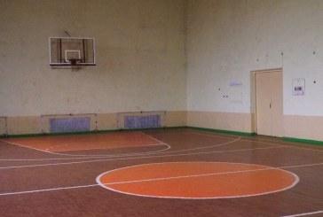 Sporto sale naudojasi bendruomenė