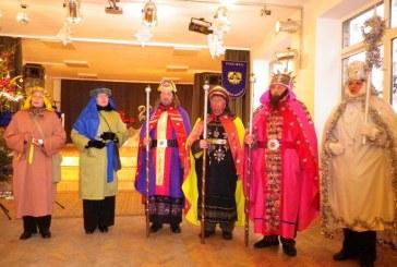 Trys Karaliai užbaigė švenčių ciklą