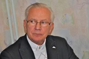 Aleksandras Gorinas pasitraukė iš Darbo partijos