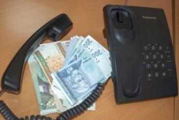Telefoniniai sukčiai keičia taktiką