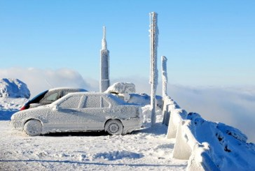 Jei šaltyje neužsiveda automobilis, kalčiausias jo šeimininkas