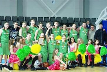 Rajono Super taurė – Stakliškių krepšininkų rankose