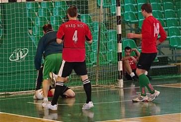 Prasidėjo atviros Prienų rajono salės futbolo pirmenybės