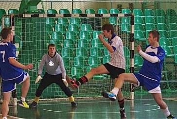 Atviras Prienų rajono salės futblo čempionatas