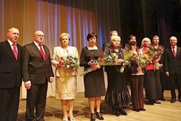 Krašto moterims – socialdemokratų nominacijos