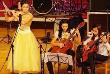 """""""Muzikuokime drauge 2012"""" ir gražus 35-rių metų jubiliejus"""
