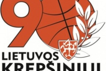 Krepšinio 90-mečiui skirtoje parodoje – unikalūs istoriniai kadrai