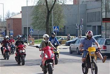 2012.04.28 Baikerių sezono atidarymas