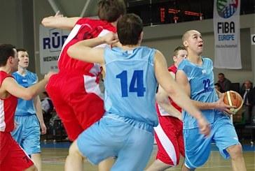 Balbieriškio krepšininkai  – ir vėl MMKL Pietryčių provincijos čempionai