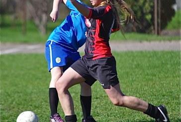2012.04.27 Merginų futbolo turnyras Prienuose