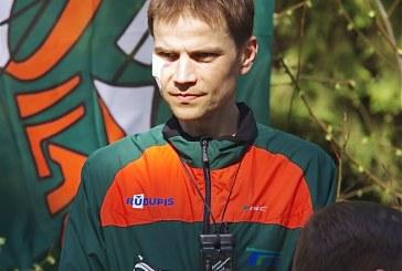 2012.04.28 Atviras Prienų orientavimosi čempionatas II