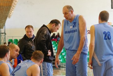 MMKL finale – Balbieriškio ir Beižionių komandos