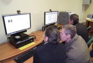 Įveikta technologinė atskirtis tarp miesto ir kaimo bibliotekų