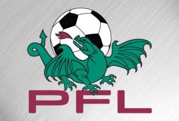 Prasideda registracija į trečiąjį PFL čempionatą