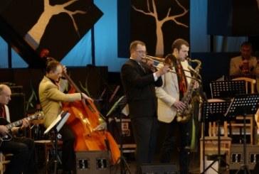 Birštone praūžė džiazo festivalis