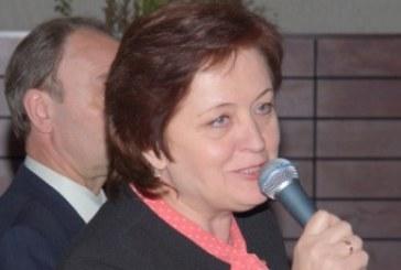 Birštono savivaldybės merė pristatė veiklos ataskaitą