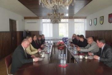 Birštono savivaldybėje vyko Kauno regiono savivaldybių merų pasitarimas