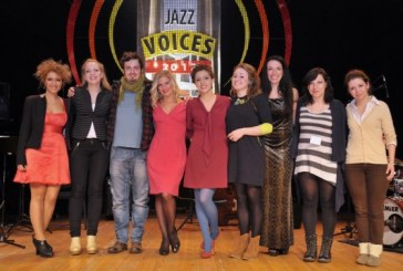 Birštonietė – džiazo festivalio prizininkė