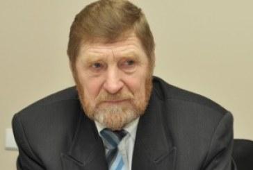 Leonas Sakalavičius pašalintas iš TS-LKD partijos