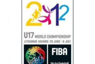 17-mečiai pradėjo pasirengimą pasaulio čempionatui