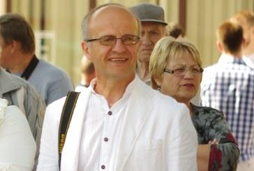 Vienmandatėje Prienų-Birštono apygardoje LSDP atstovaus Alvydas Vaicekauskas