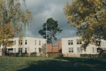 """Buvę """"Nemuno"""" pradinės ir Specialiosios mokyklų pastatai bus privatizuoti?"""