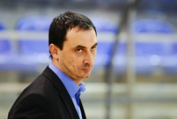 """Prieniškis Ričardas Maceina tęs darbą """"LKKA-Aisčių"""" komandoje"""