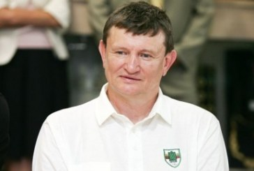 Konservatoriams Prienų vienmandatėje apygardoje atstovaus Sergejus Jovaiša