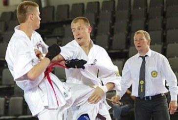 Tomui Stupuriui nepavyko iškovoti Lietuvos čempiono vardo