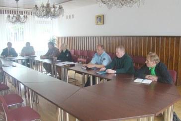 Visuomeninės tarybos posėdyje svarstyti aktualūs bendruomenei klausimai