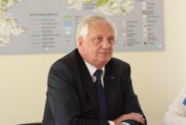Antanas Gustaitis pasitraukė iš Darbo partijos