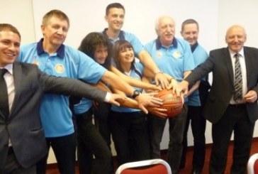 Pristatytas artėjantis Europos veteranų krepšinio čempionatas