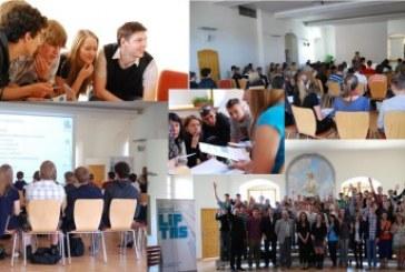 Kauno regiono gimnazistai: siekiame kūrybingai įminti verslo paslaptis!