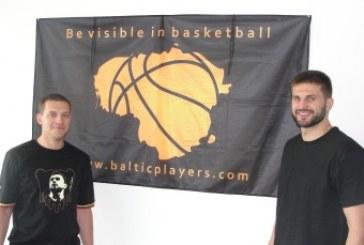 """Linas Kleiza – """"Baltic Players"""" krepšinio stovyklos globėjas"""