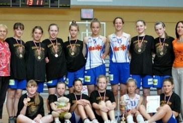 Aukso medaliai iš Sopoto