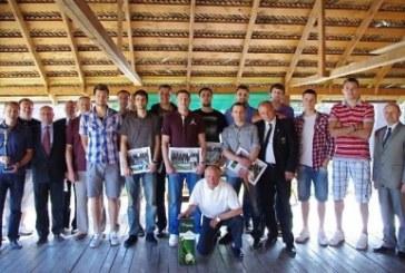 """Krepšinio klubo """"Prienai"""" valdybos sprendimas: komanda dalyvaus Europos taurės turnyre"""